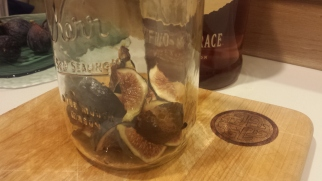 Figs in Jar